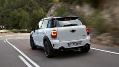 La Mini Countryman in pillole - Immagine: 119