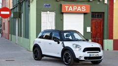 La Mini Countryman in pillole - Immagine: 120