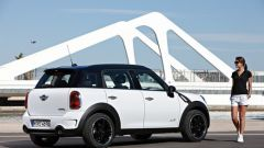 La Mini Countryman in pillole - Immagine: 122