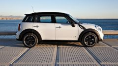 La Mini Countryman in pillole - Immagine: 123