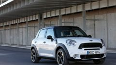 La Mini Countryman in pillole - Immagine: 124