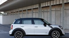 La Mini Countryman in pillole - Immagine: 125