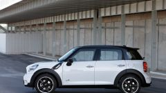 La Mini Countryman in pillole - Immagine: 126