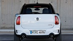 La Mini Countryman in pillole - Immagine: 128