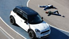 La Mini Countryman in pillole - Immagine: 130