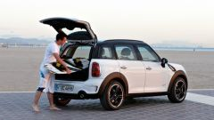 La Mini Countryman in pillole - Immagine: 115