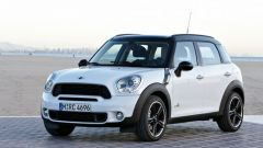 La Mini Countryman in pillole - Immagine: 101