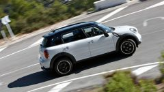 La Mini Countryman in pillole - Immagine: 102