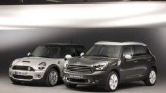 La Mini Countryman in pillole - Immagine: 109
