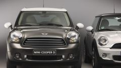 La Mini Countryman in pillole - Immagine: 110