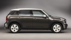 La Mini Countryman in pillole - Immagine: 111