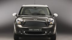 La Mini Countryman in pillole - Immagine: 112