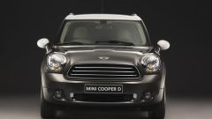 La Mini Countryman in pillole - Immagine: 113
