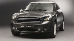 La Mini Countryman in pillole - Immagine: 114