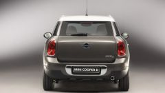 La Mini Countryman in pillole - Immagine: 131
