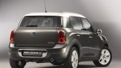 La Mini Countryman in pillole - Immagine: 19