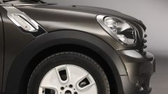 La Mini Countryman in pillole - Immagine: 21