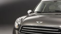 La Mini Countryman in pillole - Immagine: 24