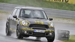 La Mini Countryman in pillole - Immagine: 27