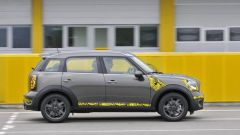 La Mini Countryman in pillole - Immagine: 29