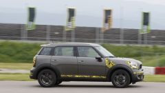 La Mini Countryman in pillole - Immagine: 31