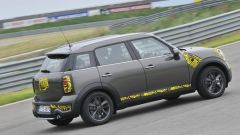 La Mini Countryman in pillole - Immagine: 32