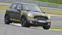 La Mini Countryman in pillole - Immagine: 17