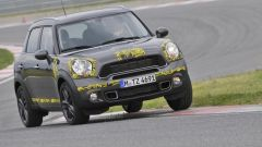 La Mini Countryman in pillole - Immagine: 16
