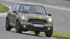 La Mini Countryman in pillole - Immagine: 2