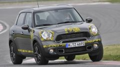 La Mini Countryman in pillole - Immagine: 3