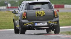 La Mini Countryman in pillole - Immagine: 4