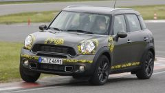 La Mini Countryman in pillole - Immagine: 5