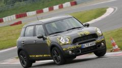 La Mini Countryman in pillole - Immagine: 8