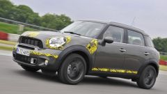 La Mini Countryman in pillole - Immagine: 10