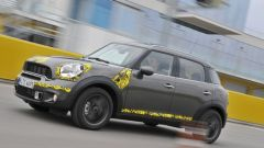 La Mini Countryman in pillole - Immagine: 11