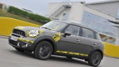 La Mini Countryman in pillole - Immagine: 12