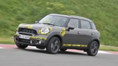 La Mini Countryman in pillole - Immagine: 13