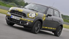 La Mini Countryman in pillole - Immagine: 14