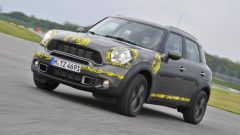 La Mini Countryman in pillole - Immagine: 15