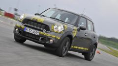 La Mini Countryman in pillole - Immagine: 33