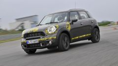 La Mini Countryman in pillole - Immagine: 34