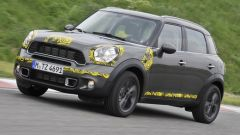 La Mini Countryman in pillole - Immagine: 35