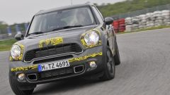 La Mini Countryman in pillole - Immagine: 52