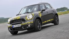 La Mini Countryman in pillole - Immagine: 53