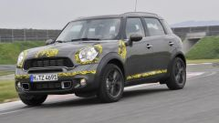 La Mini Countryman in pillole - Immagine: 55