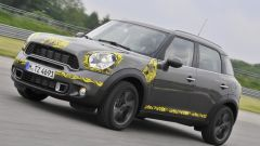 La Mini Countryman in pillole - Immagine: 56