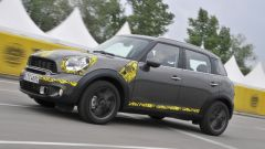 La Mini Countryman in pillole - Immagine: 57