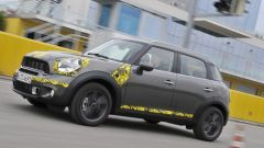 La Mini Countryman in pillole - Immagine: 58