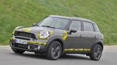 La Mini Countryman in pillole - Immagine: 59