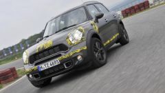 La Mini Countryman in pillole - Immagine: 60